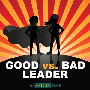 Good-Bad Leader - TpT