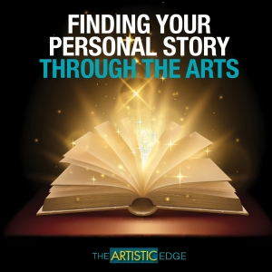 Your Personal Story Graphic